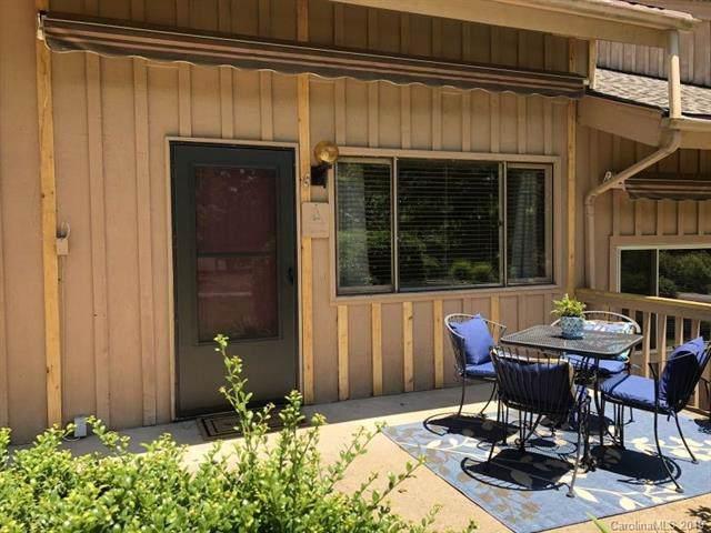 110 Hillside Court #1002, Lake Lure, NC 28746 (#3578371) :: Austin Barnett Realty, LLC