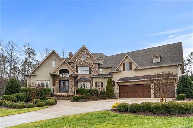 910 Martingale Lane, Davidson, NC 28036 (#3578390) :: Stephen Cooley Real Estate Group