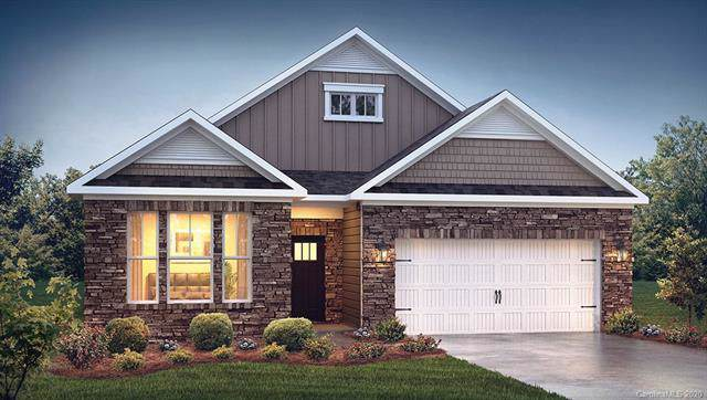 28 Honeycrisp Court #117, Flat Rock, NC 28731 (#3578446) :: LePage Johnson Realty Group, LLC