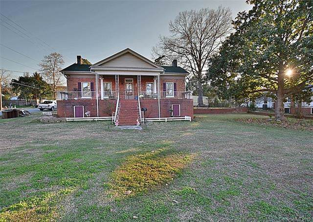 119 Lancaster Street, Chester, SC 29706 (#3578447) :: Mossy Oak Properties Land and Luxury