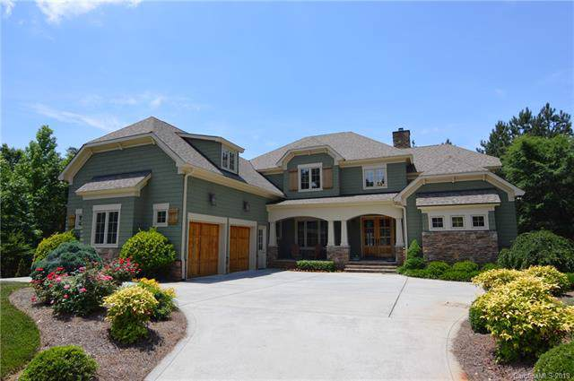 3120 Lake Pointe Drive, Belmont, NC 28012 (#3578460) :: Stephen Cooley Real Estate Group