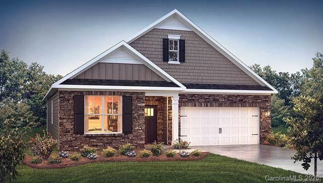 676 Summerfield Place #121, Flat Rock, NC 28731 (#3578478) :: LePage Johnson Realty Group, LLC