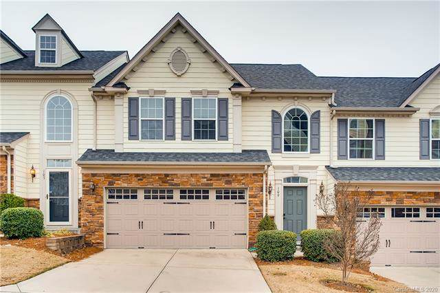 109 Inlet Point Drive, Tega Cay, SC 29708 (#3578511) :: Stephen Cooley Real Estate Group