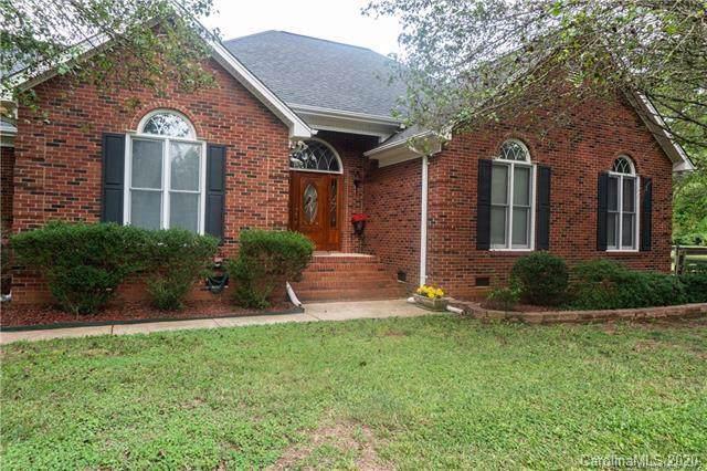9819 Chestnut Road, Marvin, NC 28173 (#3578550) :: Scarlett Property Group