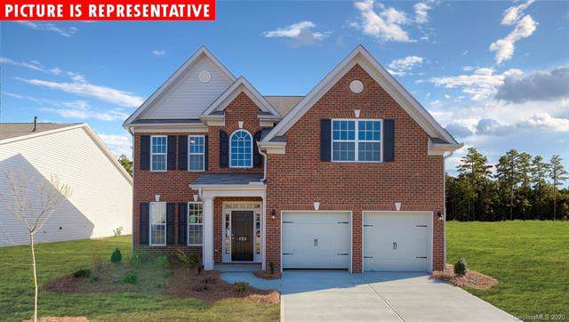 5924 Redwood Pine Road, Concord, NC 28027 (#3578557) :: The Ramsey Group