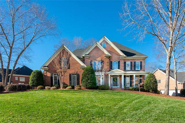 9128 Whispering Wind Drive, Charlotte, NC 28277 (#3578561) :: Stephen Cooley Real Estate Group