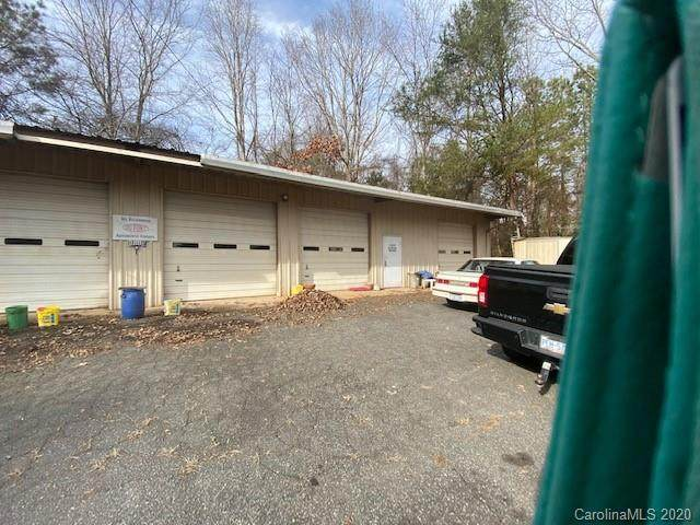 251 Springdale Drive, Forest City, NC 28043 (#3578562) :: Premier Realty NC