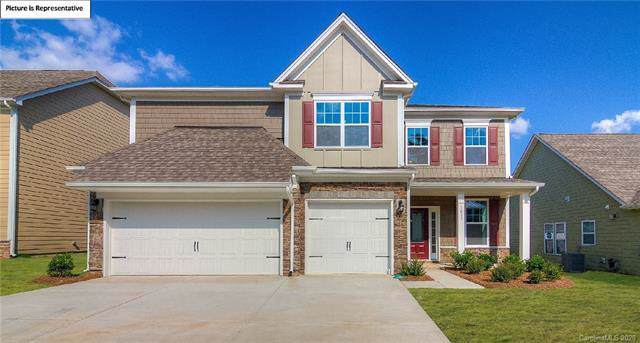 266 Preston Road #159, Mooresville, NC 28117 (#3578581) :: Scarlett Property Group
