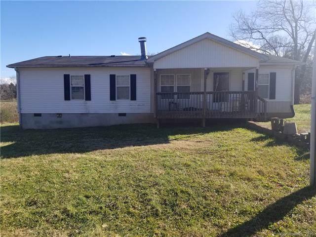 100 Springs Court, Stony Point, NC 28678 (#3578585) :: Austin Barnett Realty, LLC