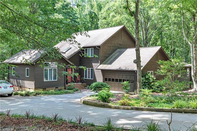 3200 Zelda Lane, Matthews, NC 28105 (#3578596) :: LePage Johnson Realty Group, LLC