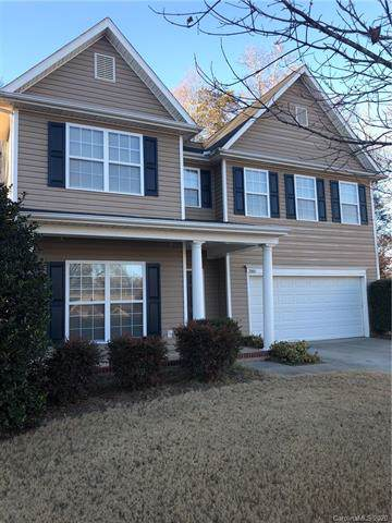 7008 Copper Ridge Court, Gastonia, NC 28056 (#3578624) :: Rinehart Realty
