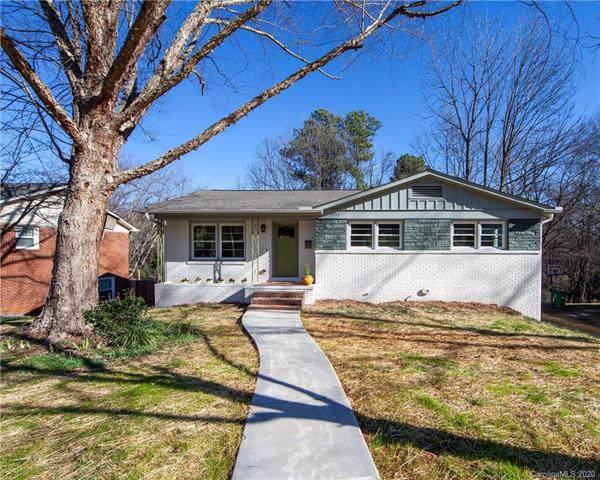 1911 Brookdale Avenue, Charlotte, NC 28210 (#3578647) :: LePage Johnson Realty Group, LLC