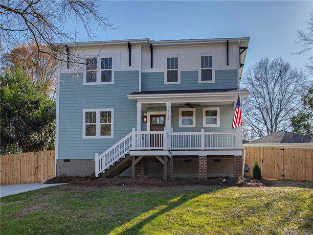 1716 Berryhill Road, Charlotte, NC 28208 (#3578650) :: RE/MAX RESULTS