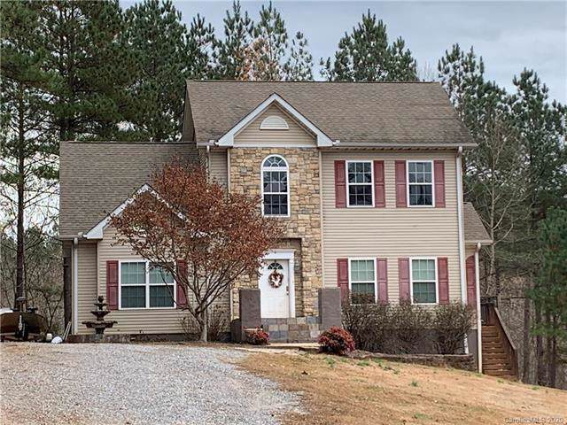 171 Riverwalk Road #28, Stony Point, NC 28678 (#3578661) :: Robert Greene Real Estate, Inc.