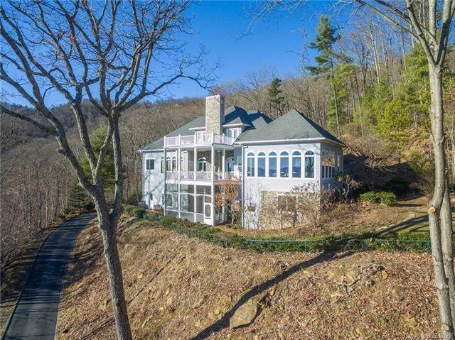 617 Upper Sondley Drive, Asheville, NC 28805 (#3578668) :: Cloninger Properties