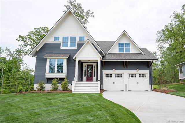 511 Preservation Drive #11, Fort Mill, SC 29715 (#3578688) :: MartinGroup Properties