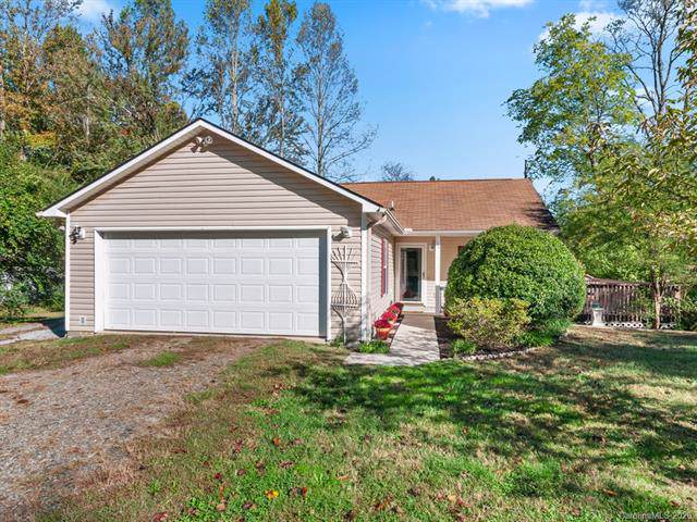 38 Simmons Drive, East Flat Rock, NC 28726 (#3578691) :: Stephen Cooley Real Estate Group