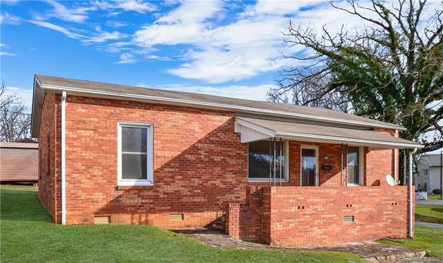 10 Sixth C Street, Marion, NC 28752 (#3578696) :: LePage Johnson Realty Group, LLC
