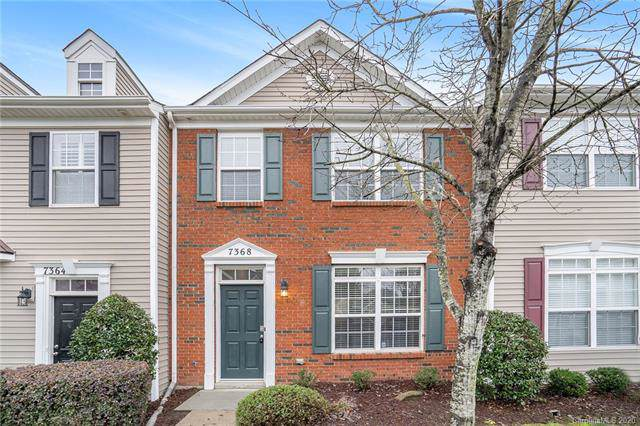 7368 Laurel Valley Road, Charlotte, NC 28273 (#3578699) :: LePage Johnson Realty Group, LLC