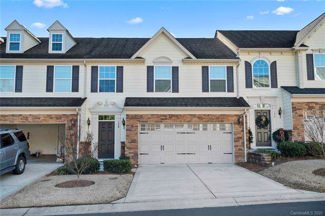 128 Inlet Point Drive, Tega Cay, SC 29708 (#3578726) :: Stephen Cooley Real Estate Group