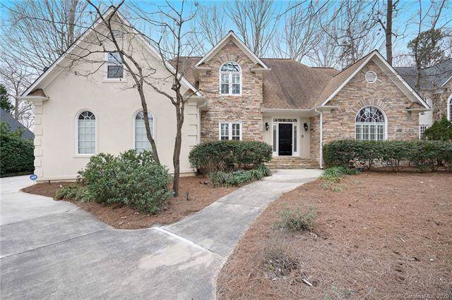 4208 Old Course Drive, Charlotte, NC 28277 (#3578754) :: MOVE Asheville Realty