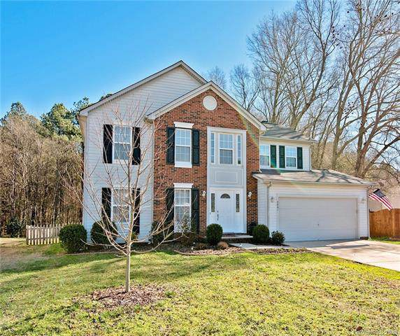 5861 Birchfield Lane, Concord, NC 28027 (#3578755) :: Team Honeycutt