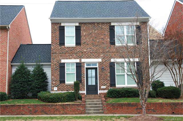 580 Main Street, Belmont, NC 28012 (#3578770) :: MOVE Asheville Realty