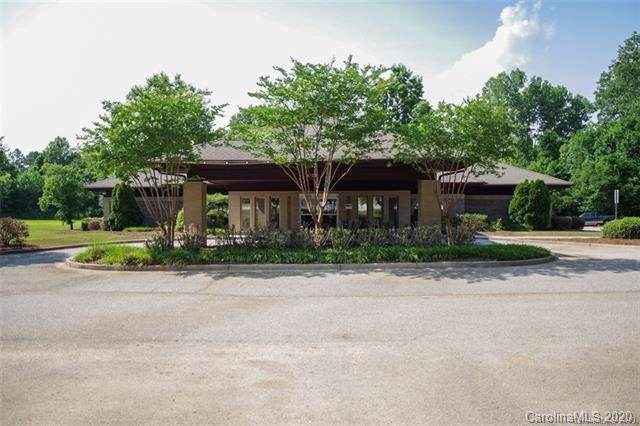 1370 W Meeting Street, Lancaster, SC 29720 (#3578775) :: MOVE Asheville Realty