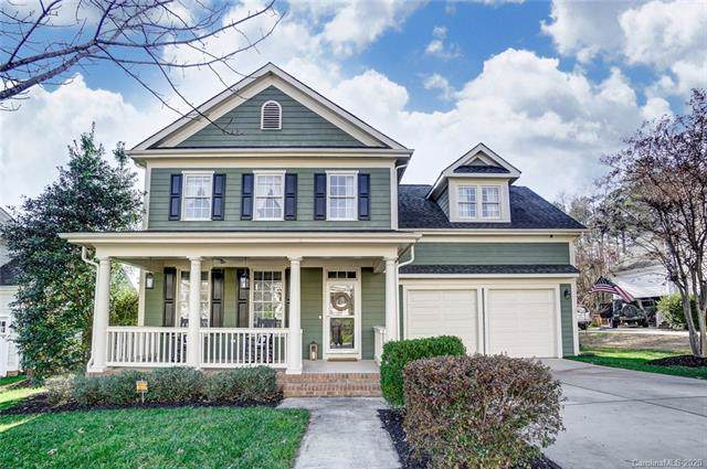 4026 Birkshire Heights, Fort Mill, SC 29708 (#3578783) :: Stephen Cooley Real Estate Group