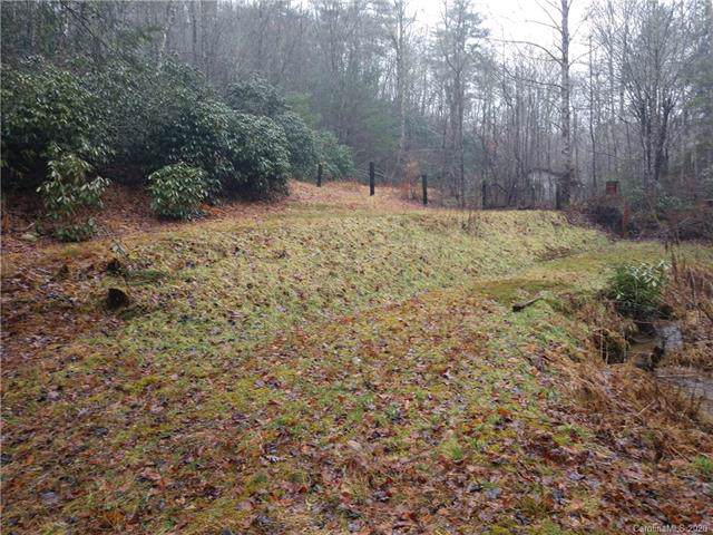 TBD Lyday Creek Street, Pisgah Forest, NC 28768 (#3578790) :: Stephen Cooley Real Estate Group