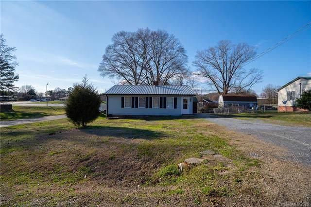1109 White Lane, Gastonia, NC 28052 (#3578818) :: Carlyle Properties