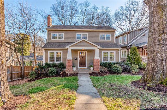1832 Nassau Boulevard, Charlotte, NC 28205 (#3578892) :: MOVE Asheville Realty