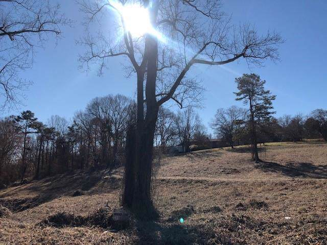 Lot 9 & 10 Kent Drive 9 & 10, Newton, NC 28658 (#3578900) :: Stephen Cooley Real Estate Group