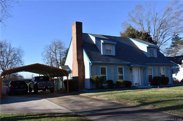 6721 Orchard Ridge Drive, Charlotte, NC 28227 (#3578915) :: Homes Charlotte