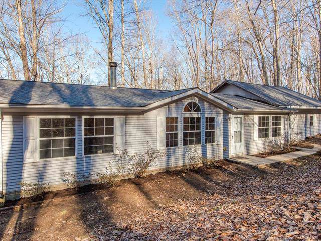 87 Long Ridge Road, Candler, NC 28715 (#3578917) :: Keller Williams Professionals