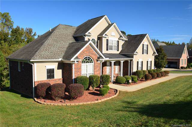 5650 Oakmont Street S, Kannapolis, NC 28081 (#3578925) :: Caulder Realty and Land Co.