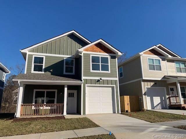 29 Crayton Park Drive #13, Asheville, NC 28803 (#3578944) :: Keller Williams Professionals