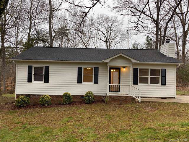 128 Pam Drive, Gastonia, NC 28056 (#3578947) :: Stephen Cooley Real Estate Group