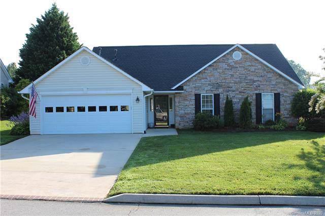 15 Farm Valley Road, Fletcher, NC 28732 (#3578949) :: LePage Johnson Realty Group, LLC