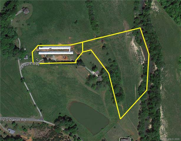 0 Victory Pass Lane, Rutherfordton, NC 28139 (#3578990) :: DK Professionals Realty Lake Lure Inc.