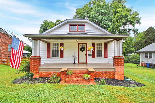 769 Pine Street, Mooresville, NC 28115 (#3579011) :: LePage Johnson Realty Group, LLC