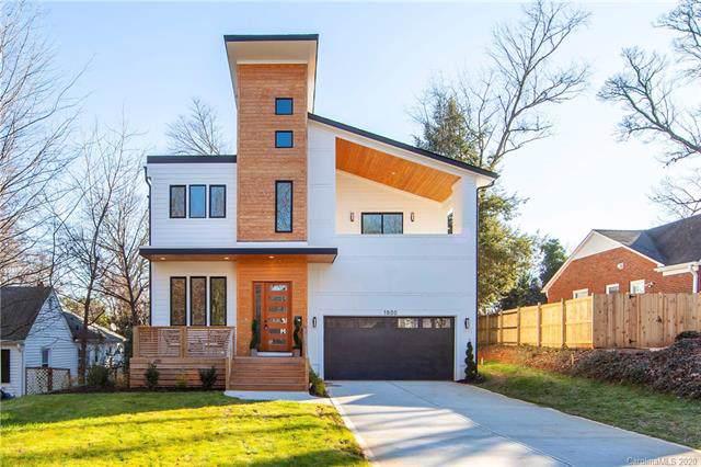 1800 Truman Road, Charlotte, NC 28205 (#3579026) :: BluAxis Realty