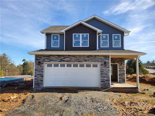 7 Sage Crest Loop, Weaverville, NC 28787 (#3579041) :: Stephen Cooley Real Estate Group