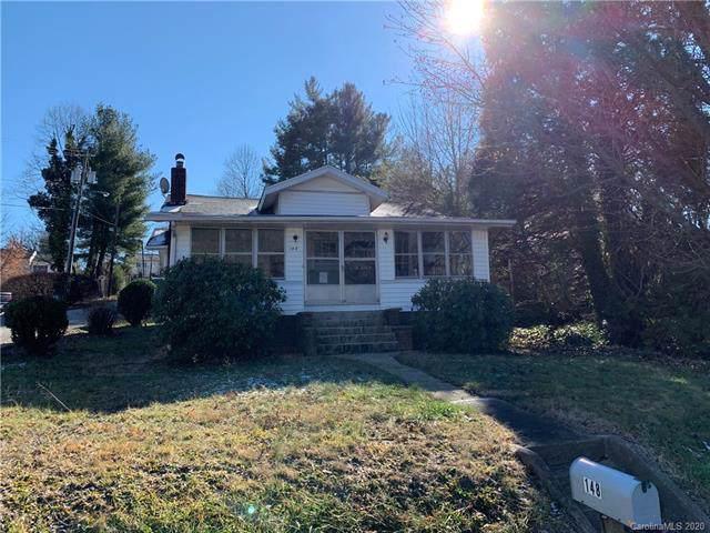 148 Mimosa Drive, Asheville, NC 28806 (#3579047) :: MartinGroup Properties