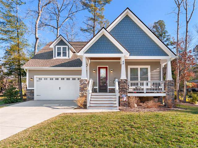 15 Quail Hollow Drive, Arden, NC 28704 (#3579048) :: Zanthia Hastings Team