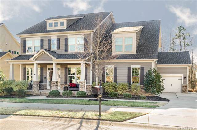 5010 Tremont Drive, Indian Trail, NC 28079 (#3579066) :: Cloninger Properties