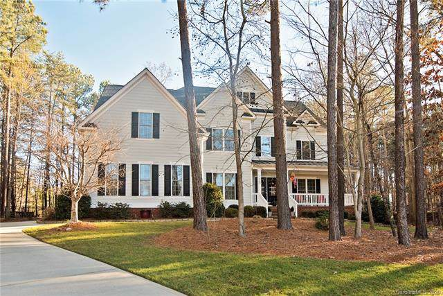 7483 Cottonwood Drive, Denver, NC 28037 (#3579081) :: Roby Realty