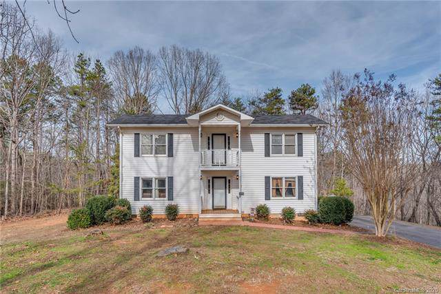 470 Starview Drive, Rutherfordton, NC 28139 (#3579087) :: Robert Greene Real Estate, Inc.