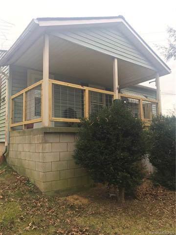 108 Christian Creek Road, Swannanoa, NC 28778 (#3579095) :: Cloninger Properties