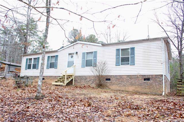 518 Nors Way, Lake Lure, NC 28746 (MLS #3579109) :: RE/MAX Journey